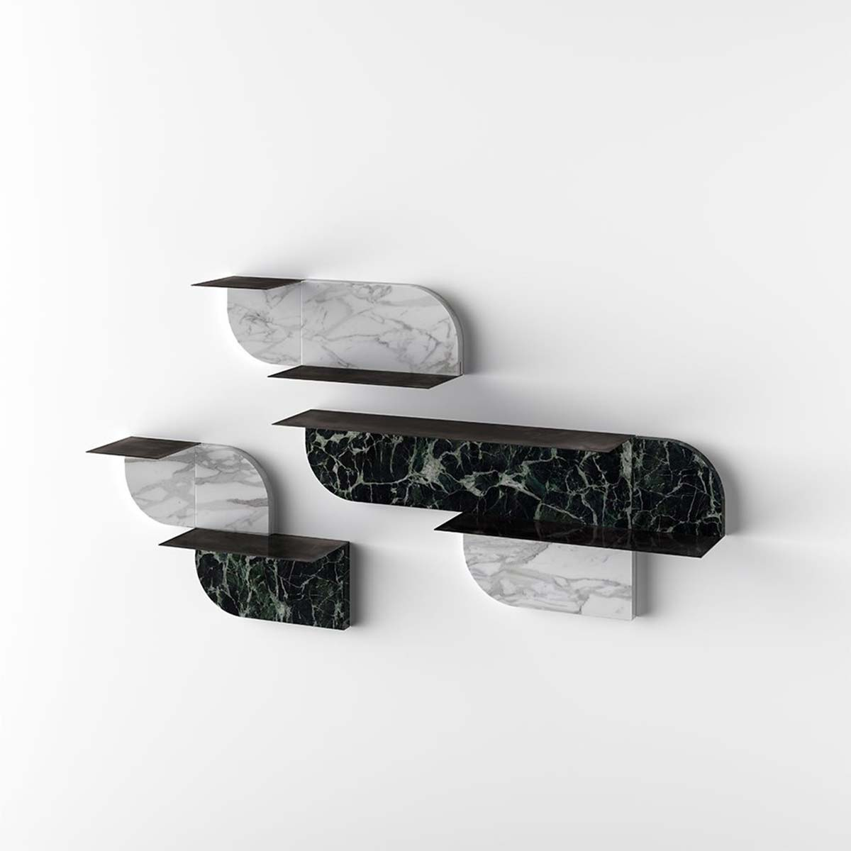 Roundcut by Gallotti&Radice - Design Studiopepe