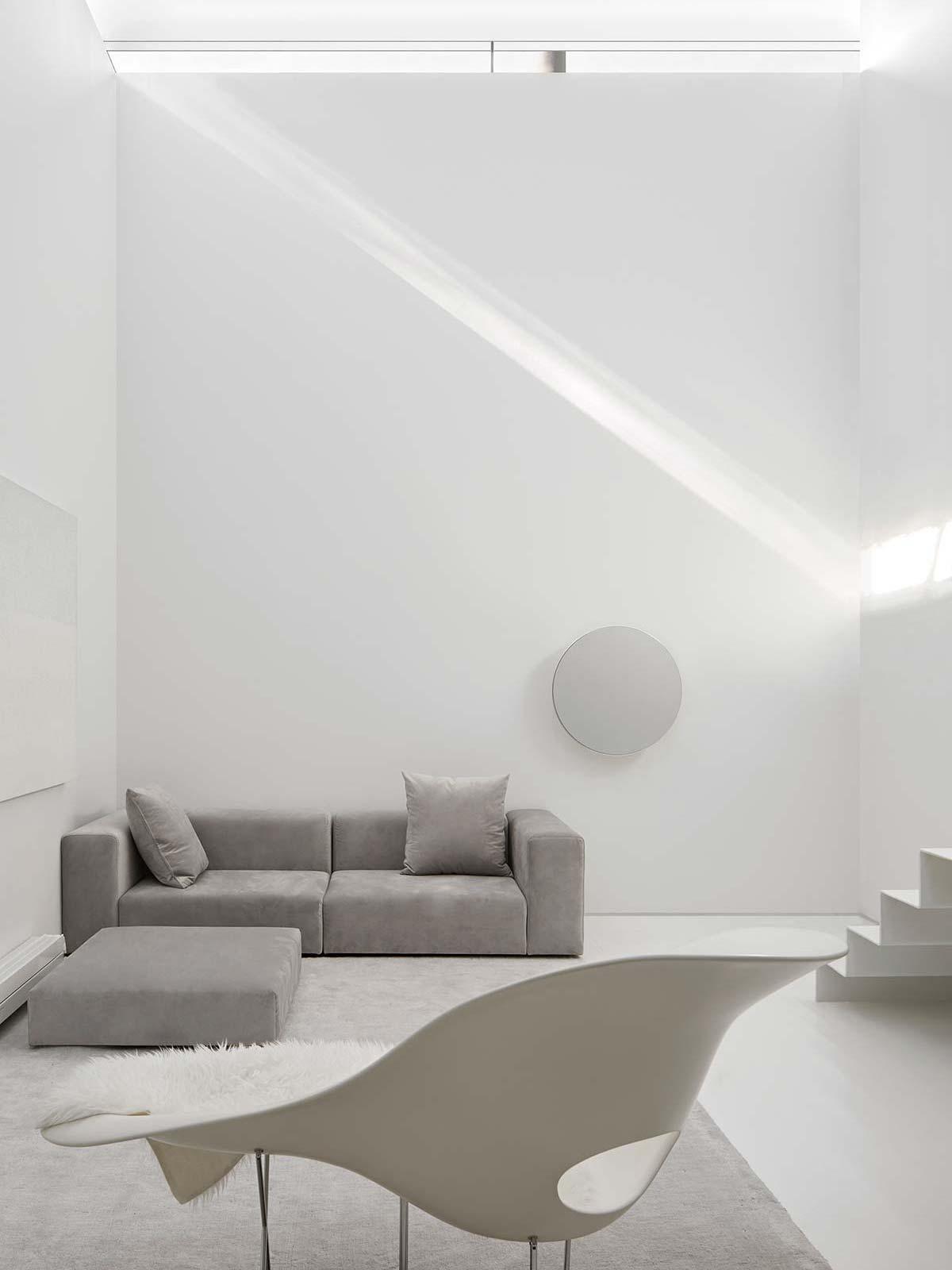 ShadowBox - Design Johnson Chou - Photo © A-Frame Studio