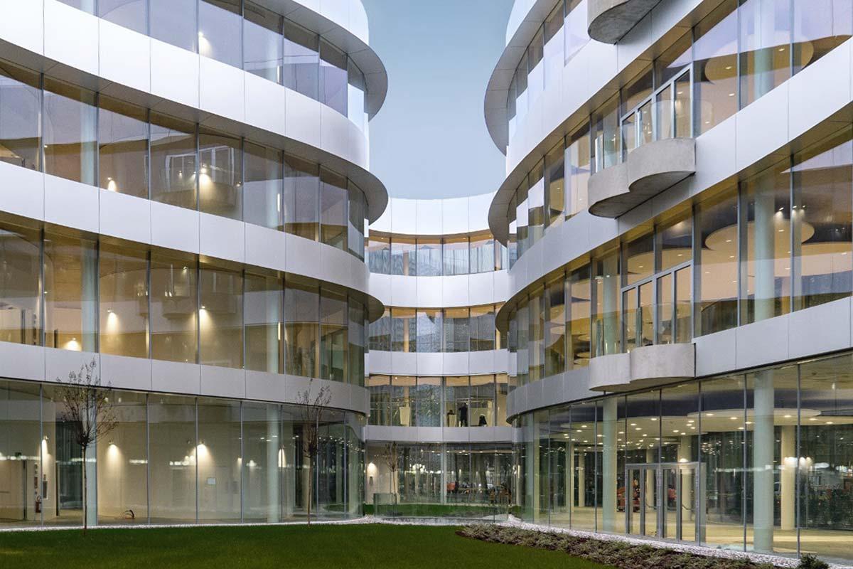 Università Bocconi, Milano
