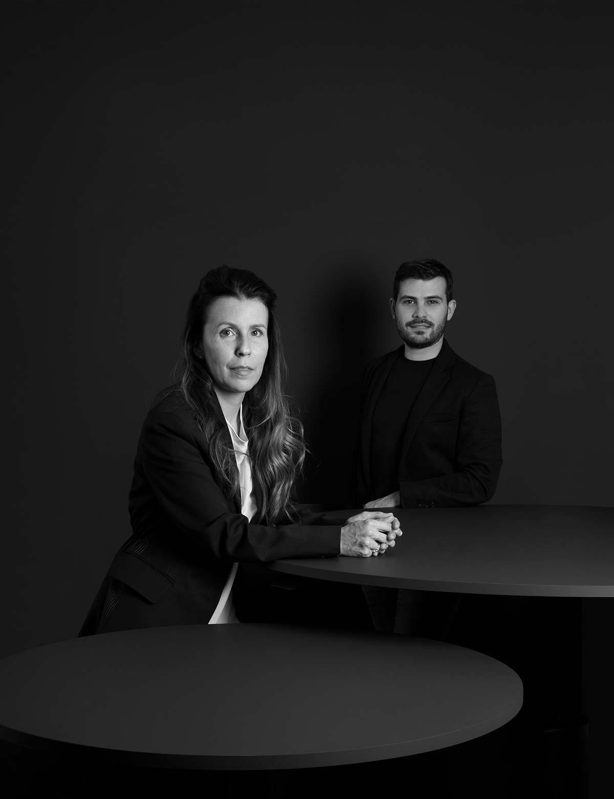 Laura Marchina & Matteo Salvi