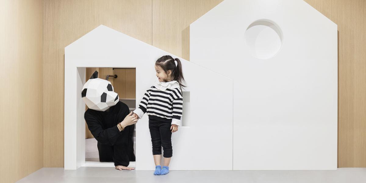 POAN Educational Institution, Fujian, by Cun Panda Design