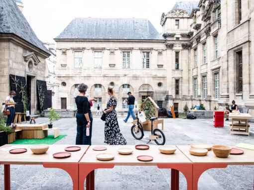 Paris Design Week 2020 © Anne Emmanuelle Thion