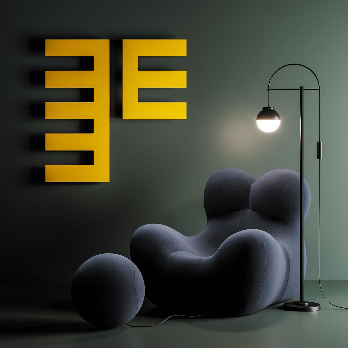 Pettine by Antrax IT - Design Andrea Crosetta