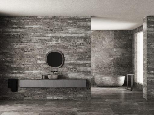 Collezione Anima, design Yabu Pushelberg per Salvatori
