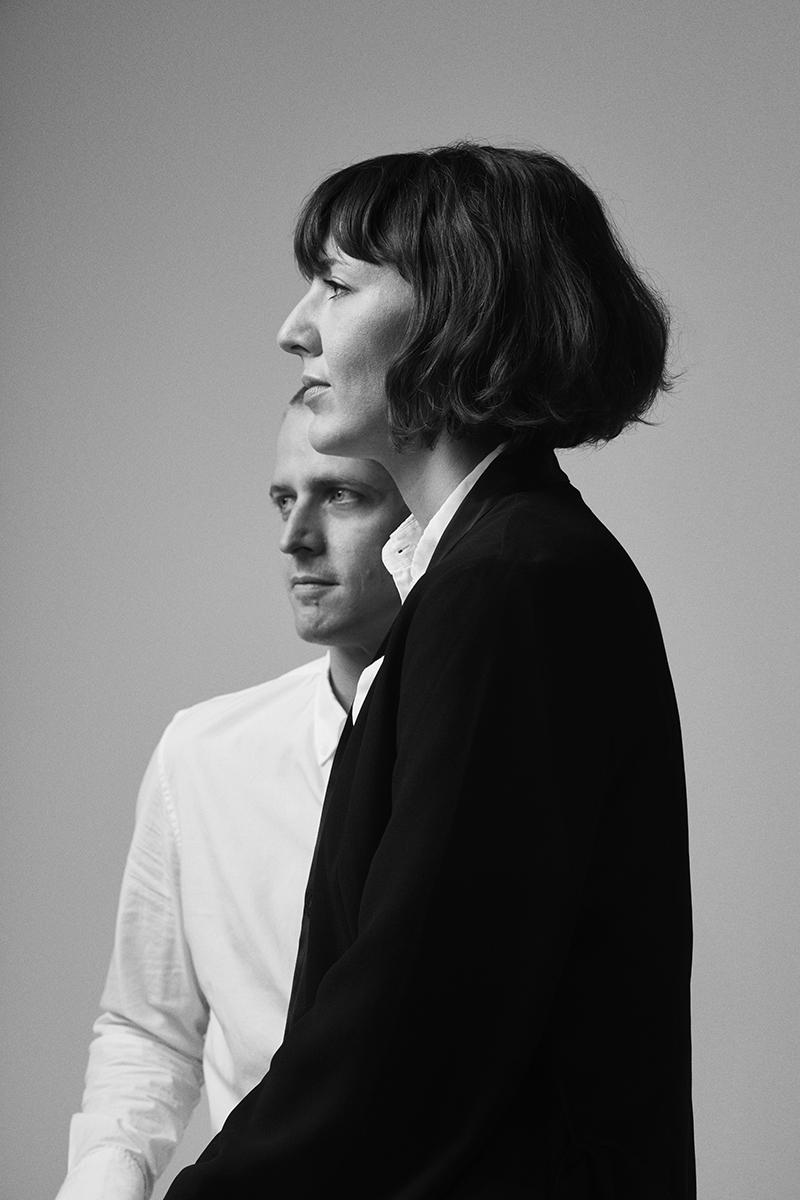 Kate e Joel Booy