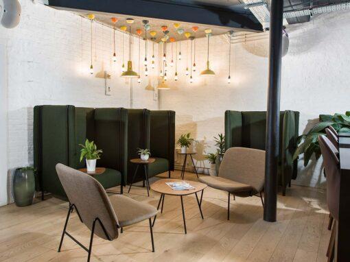 Ala, design Sebastian Herkner - Pinch, Design Skrivo. By LaCividina