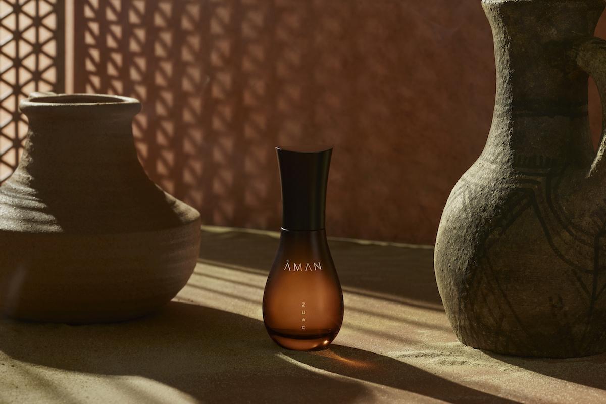 Aman Fine Fragrance, Zuac