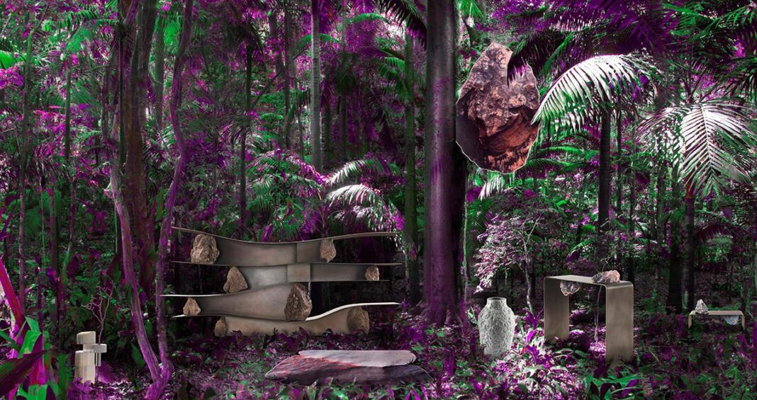 Another Nature by JCP Universe