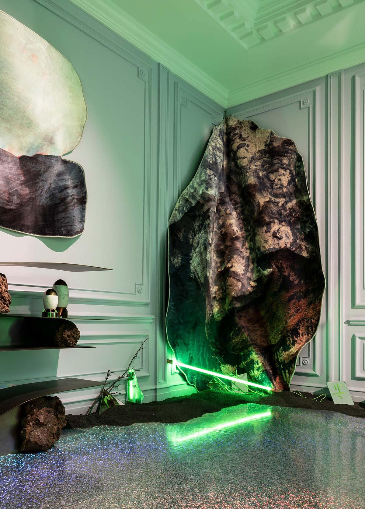 Erutuf by JCP Universe - Design Studio Lievito
