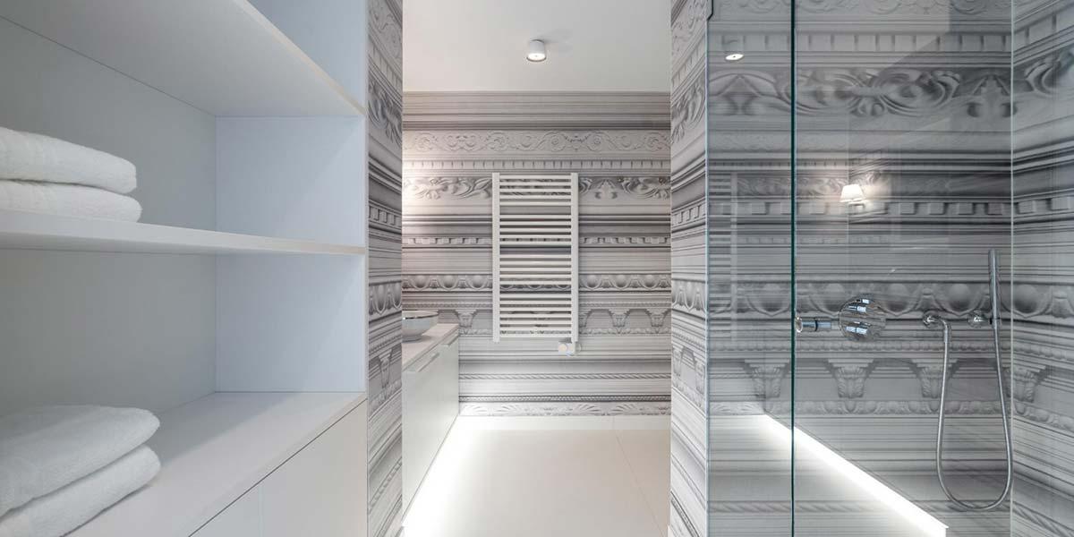 Fregio by Wall&Decò