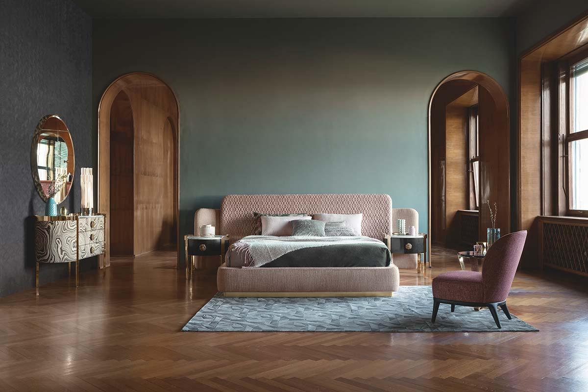 Sheila by Opera Contemporary - Design Castello Lagravinese Studio