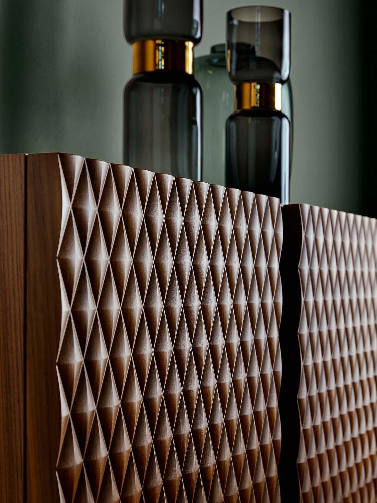 Victor by Opera Contemporary - Design Castello Lagravinese Studio