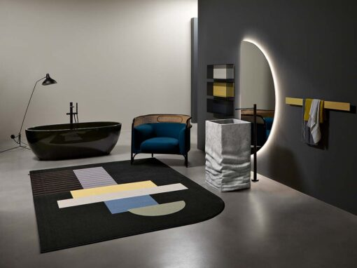 Ossimoro by antoniolupi - Design Calvi Brambilla