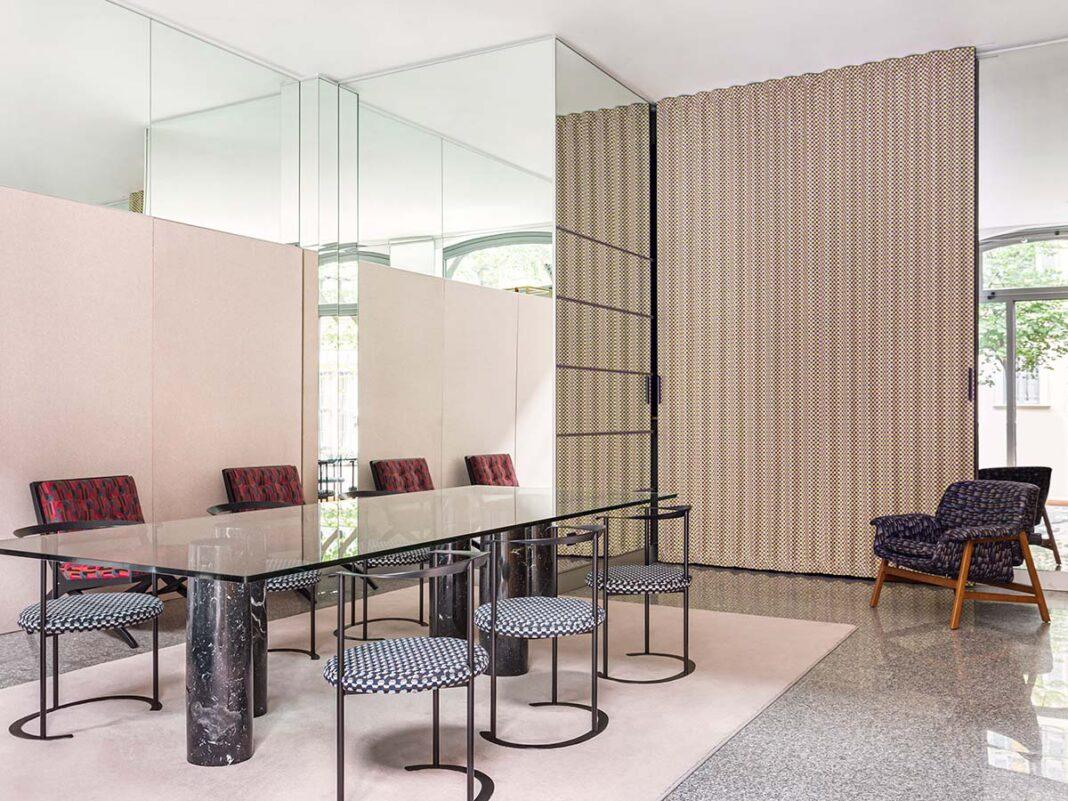 Torri Lana by Dooor - Design Gianfranco Frattini