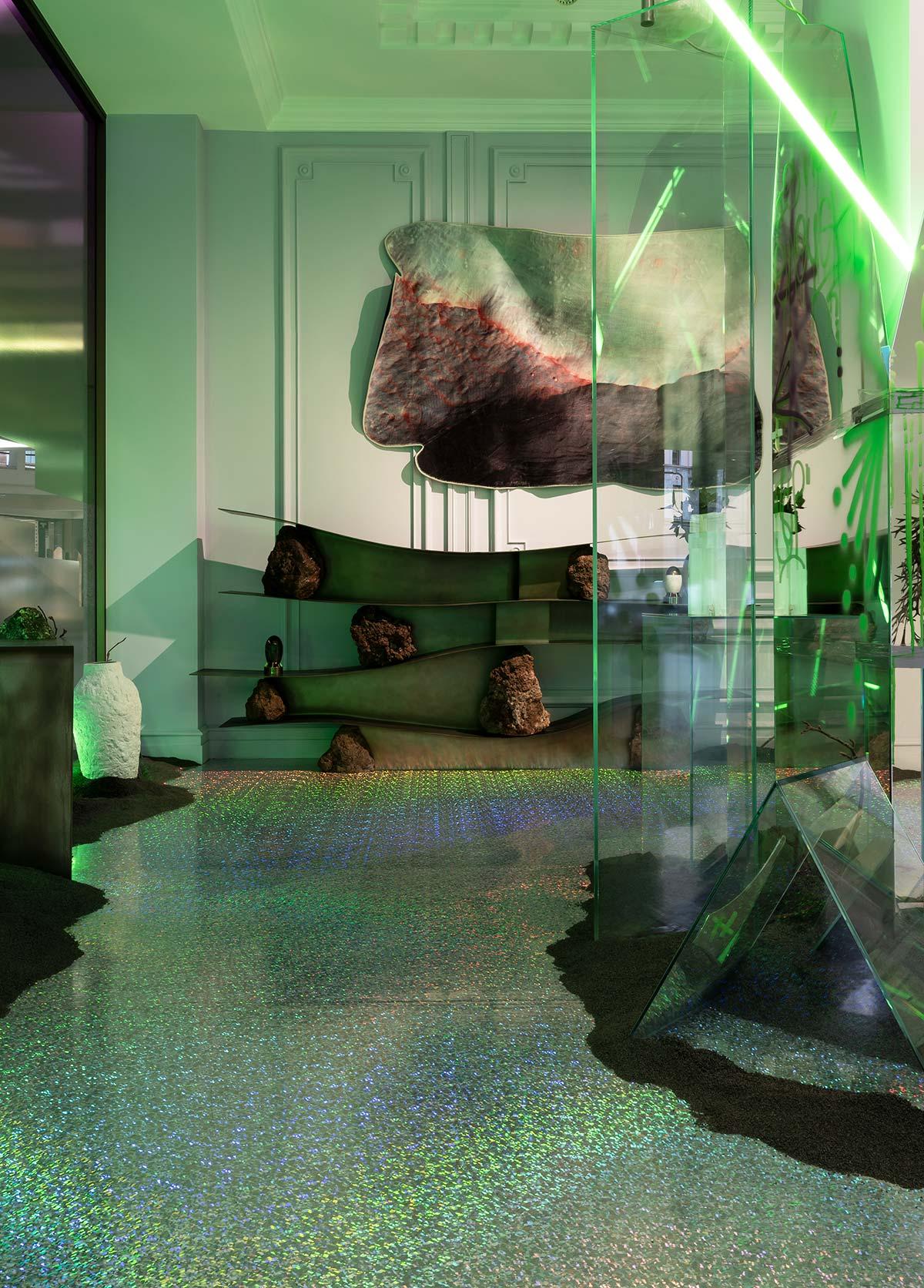 Tufure by JCP Universe - Design Studio Lievito