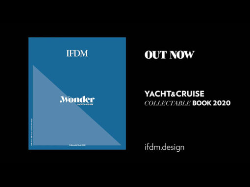 Wonder Yacht & Cruise 2020