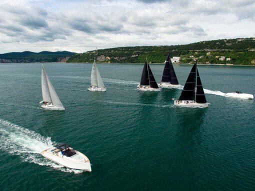 Flotta Pardo & Grand Soleil