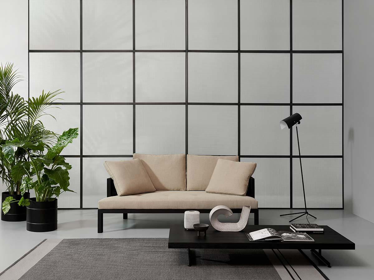 Curry by Porro, Design Piero Lissoni