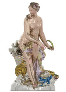 La Venere di Jeff Koons