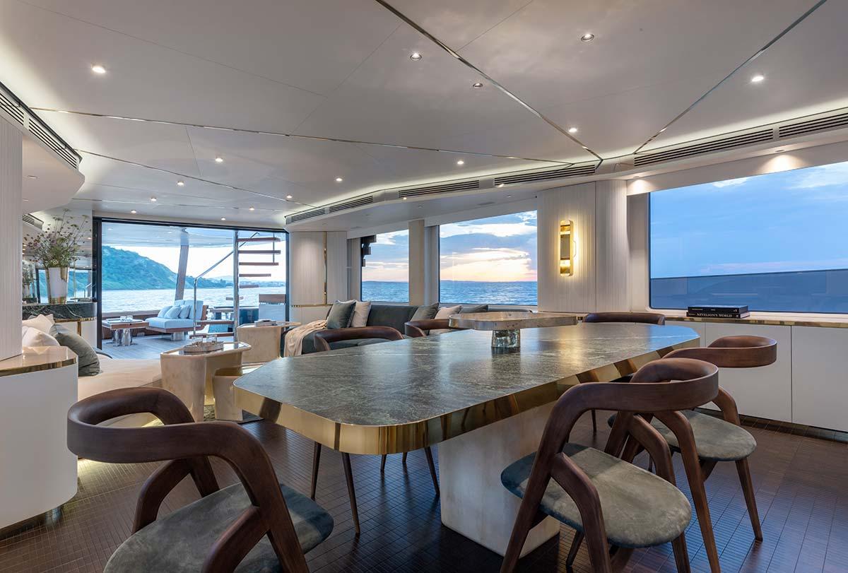 Magellano 25 by Azimut Yacht