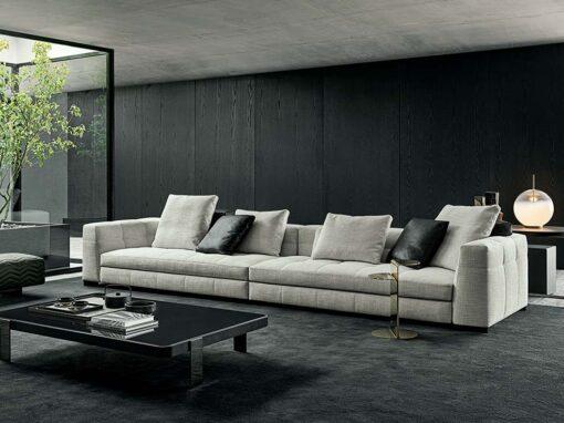 Minotti, Blazer by Rodolfo Dordoni design