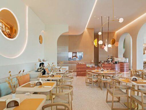 Toplum Restaurant, Dubai