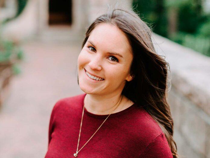 Valerie Hoffman, NYCxDESIGN Program Director