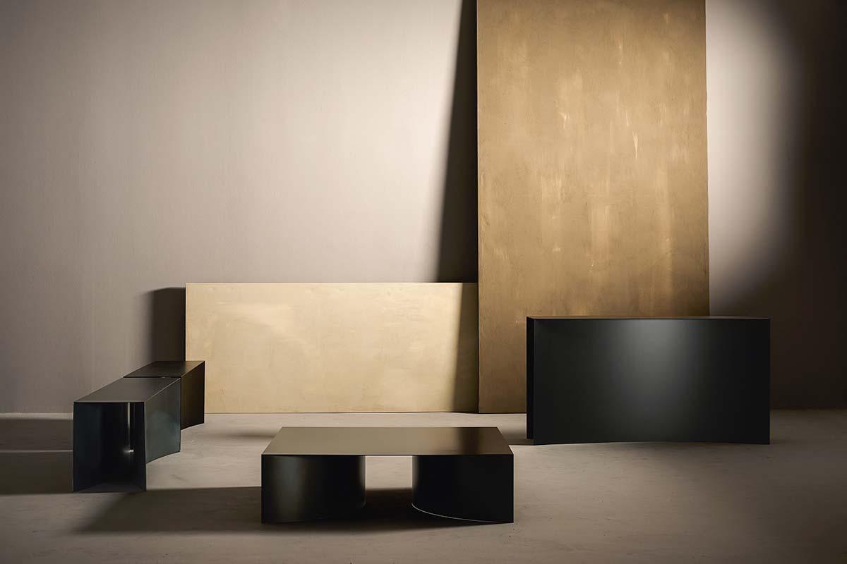 Void by Desalto, Design Guglielmo Poletti - Photo © Andrea Ferrari