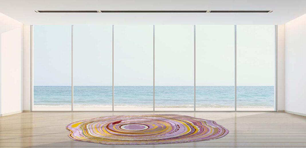 Agata Coyamito by Sahrai, Design David Elia