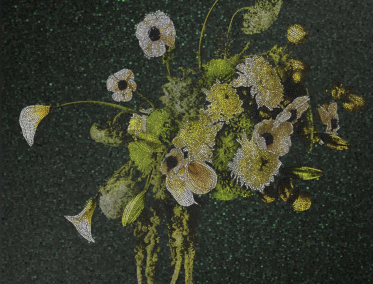 Anthemion by Mutaforma, Design Dylan Tripp