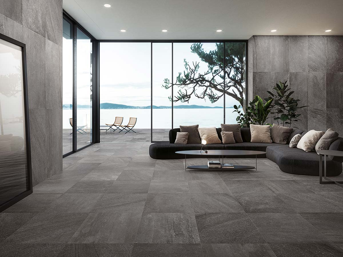 Blended Out 2.0 by Ceramiche Refin