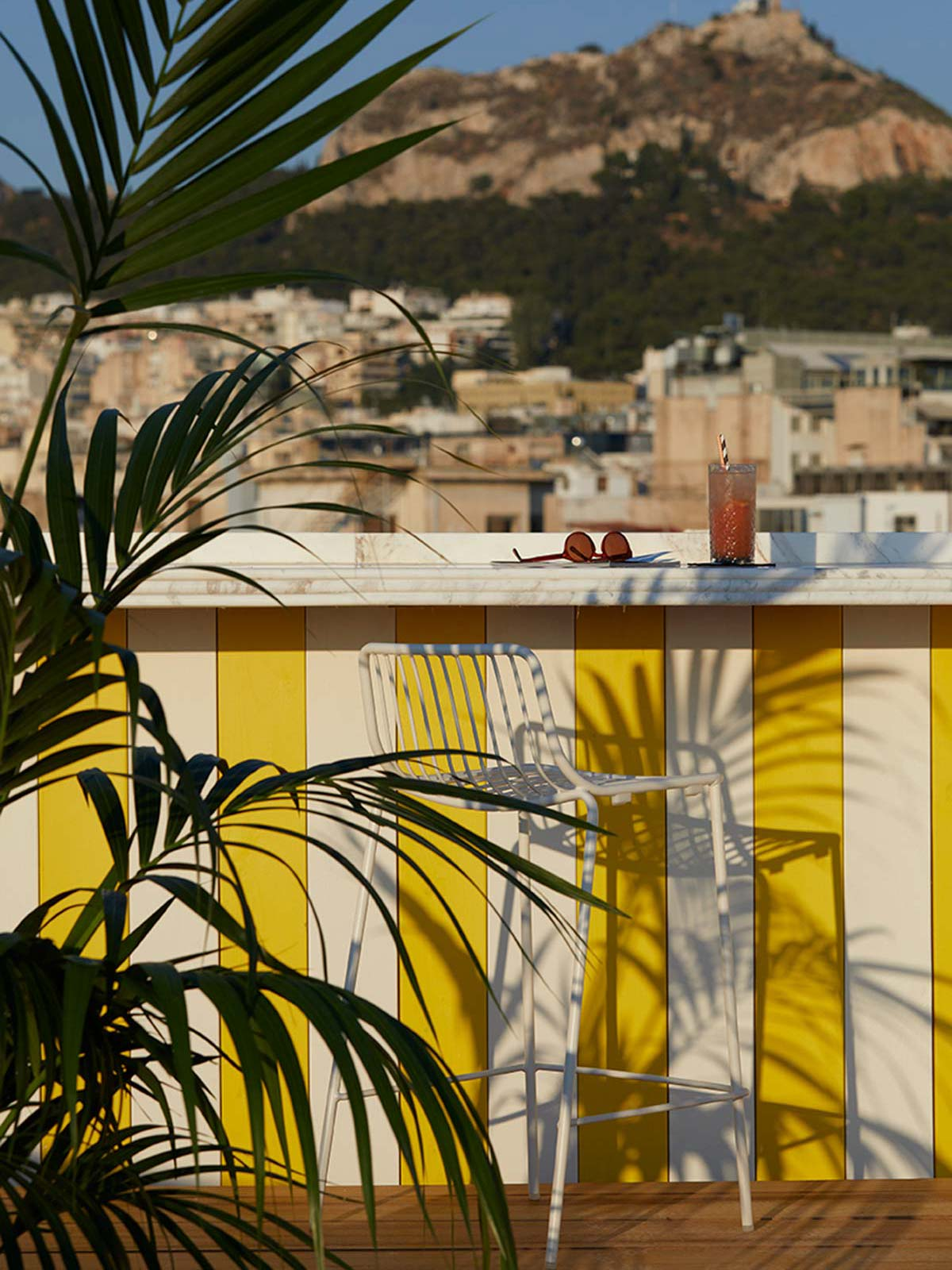 Brown Acropol hotel, Athens