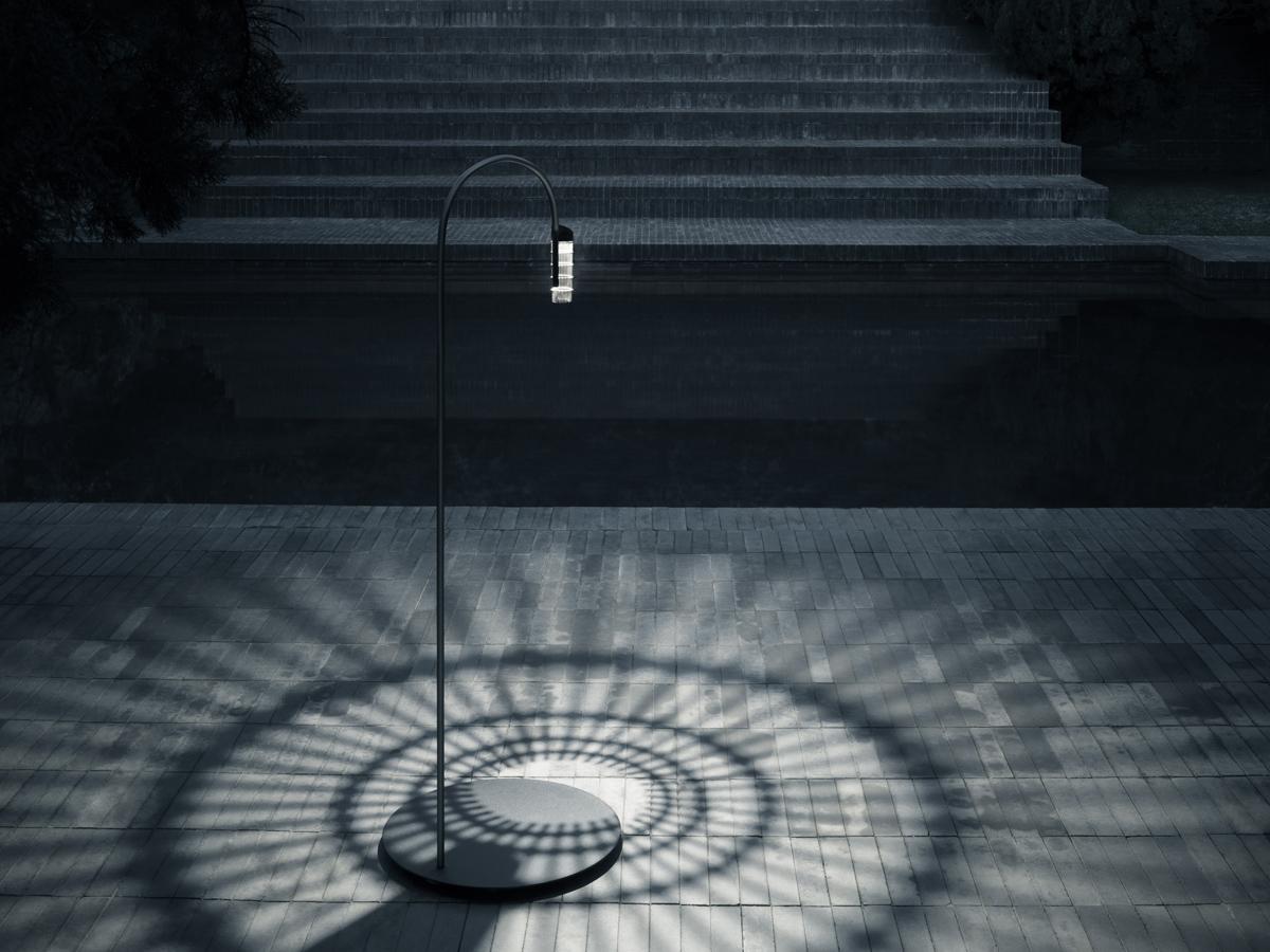 Flos, Caule Floor by Patricia Urquiola. Ph © Tommaso Sartori