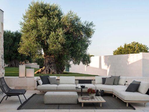 Eden by Roda, Design Rodolfo Dordoni
