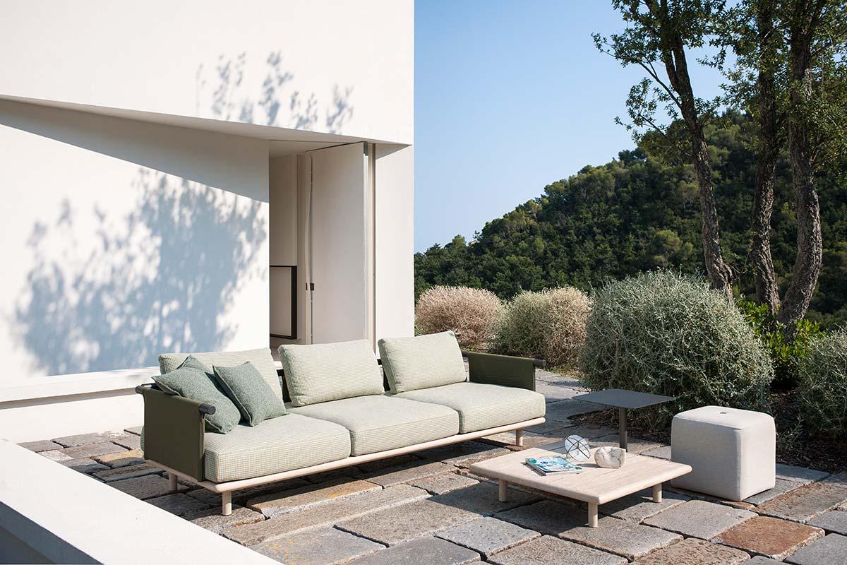 Eden by Roda, Design Rodolfo Dordoni - Photo © Andrea Ferrari