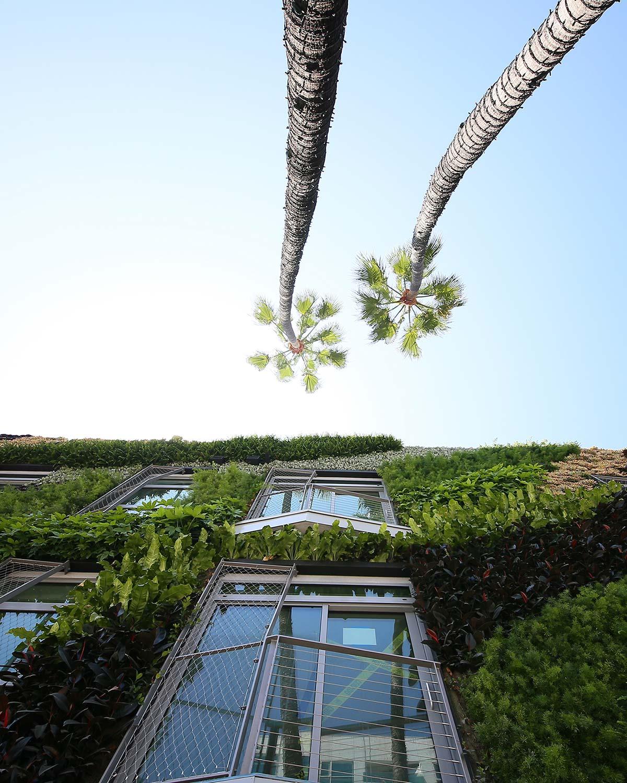 Gardenhouse, Los Angeles