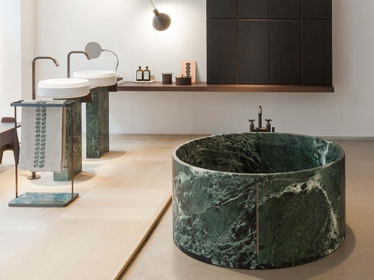 In-Out by Agape, Design Benedini Associati