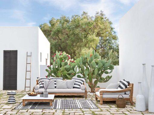 Jeko by Gervasoni, Design Paola Navone