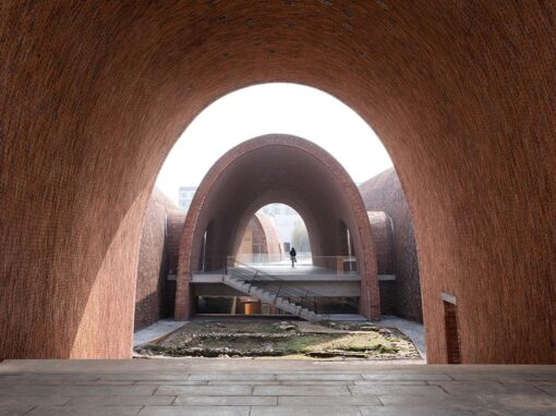 Jingdezhen Imperial Kiln Museum, China