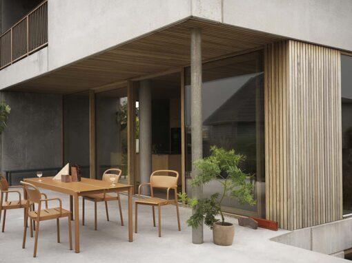 Linear by Muuto, Design Thomas Bentzen