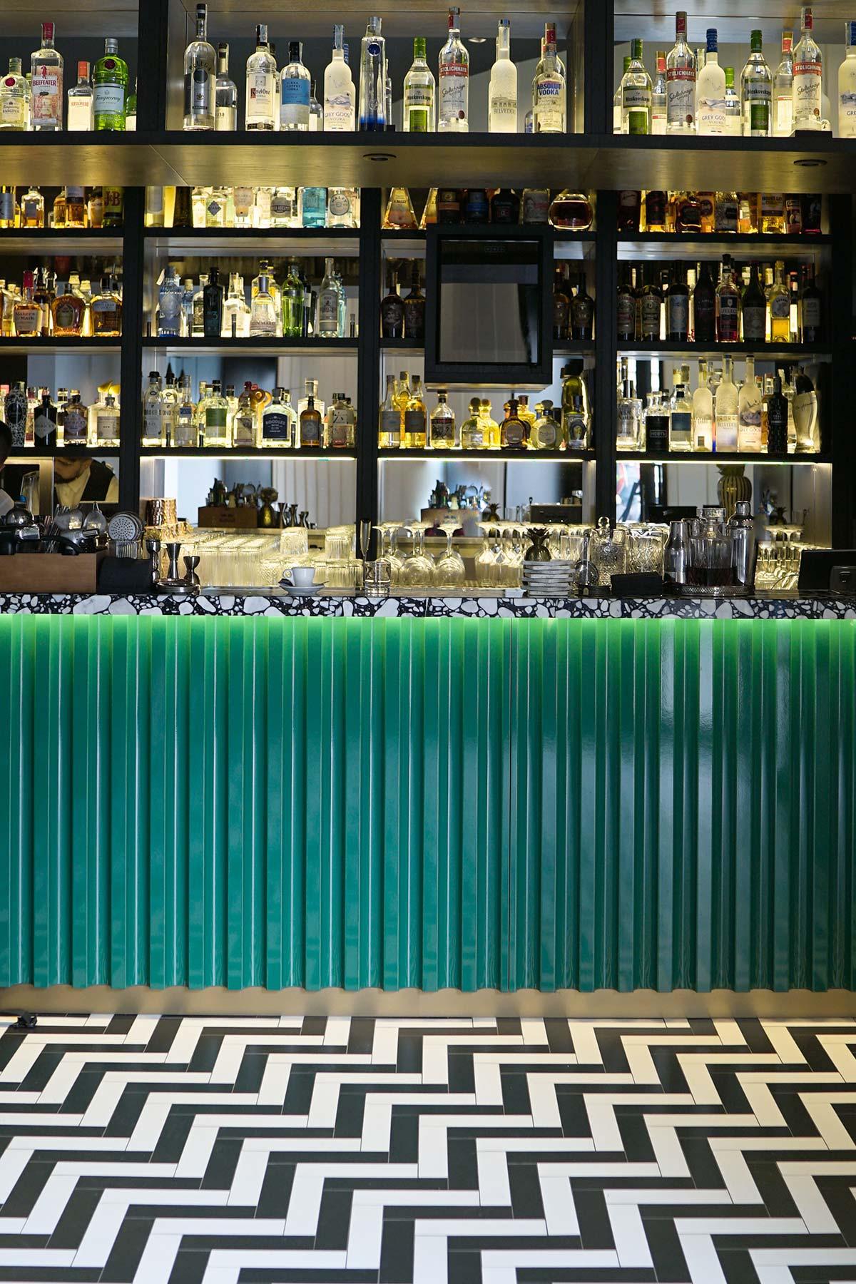 Parentesi Concept Bar, Frattamaggiore, Italy