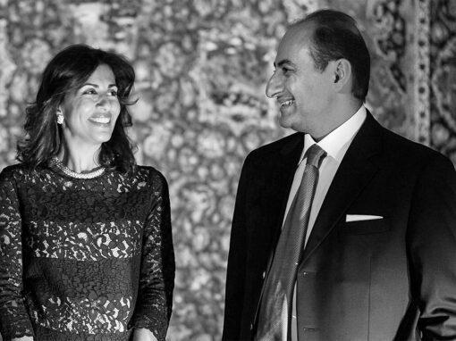 Rana & Ramine Sahrai