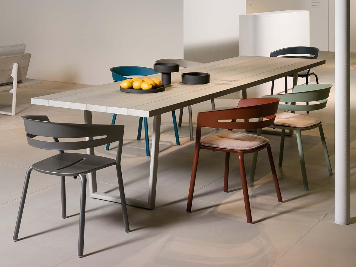 Ria by Fast, Design Alberto Lievore