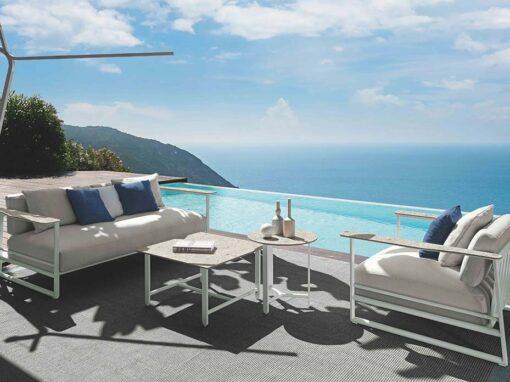 Riviera by Talenti, Design Jean-Philippe Nuel