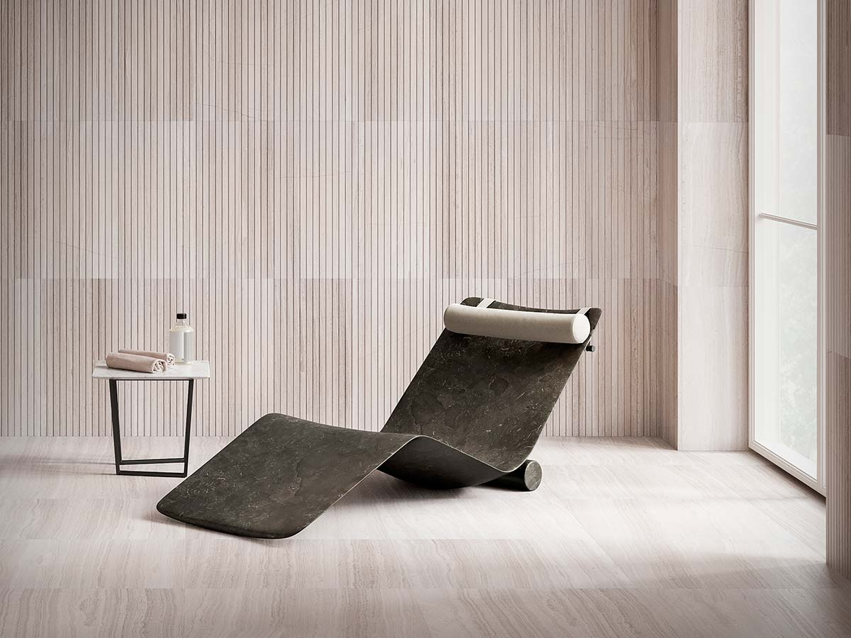 Salvatori, Curl by Piero Lissoni