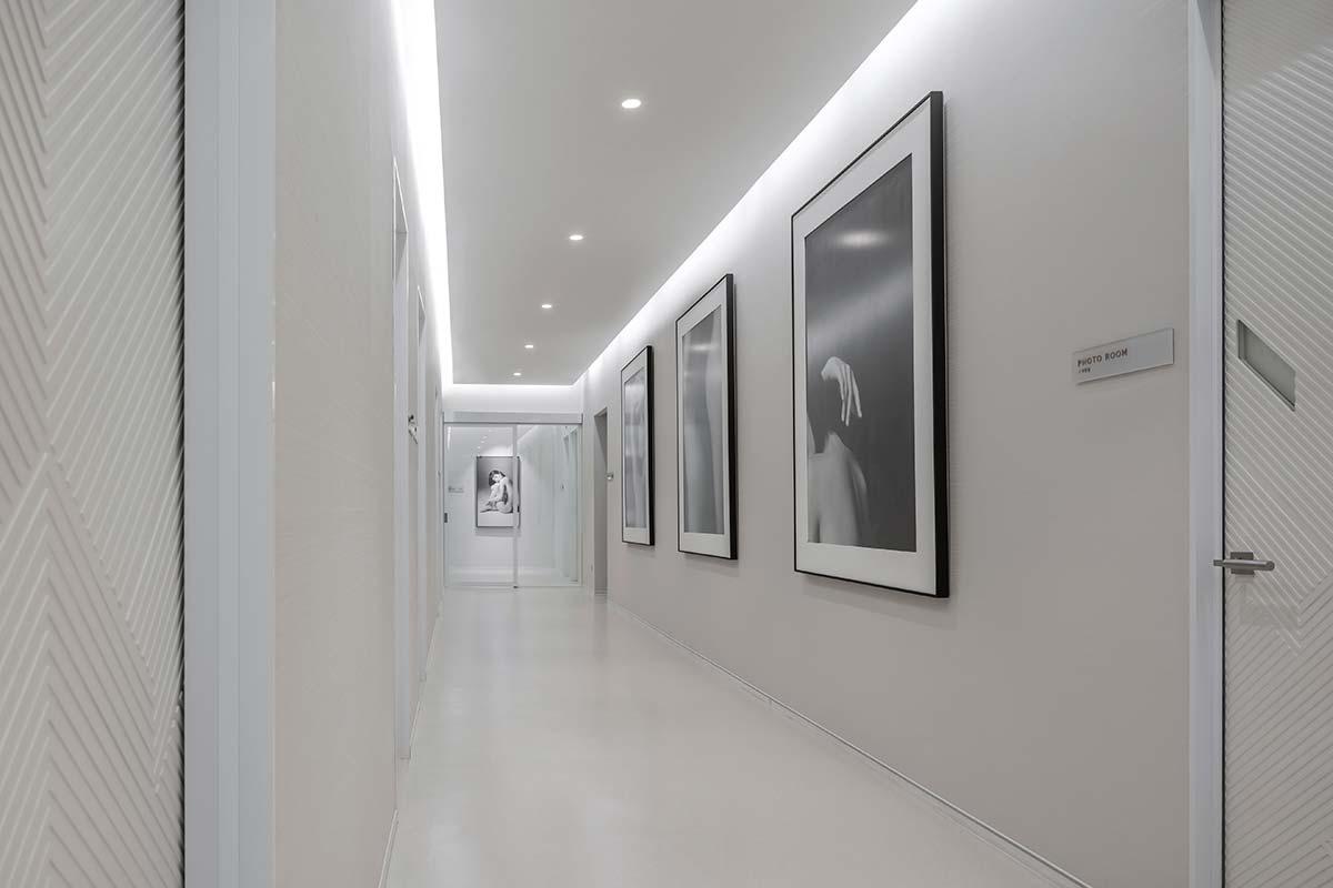 Wonjin Aesthetic Surgery Gallery Clinic, Bangkok