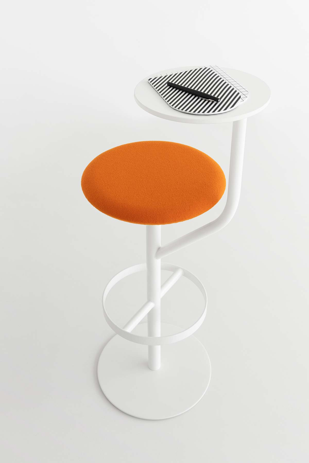 Aaron by Lapalma, Design Pio&TitoToso