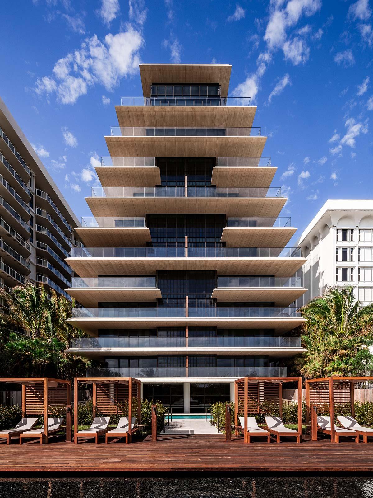 Arte, Miami Beach