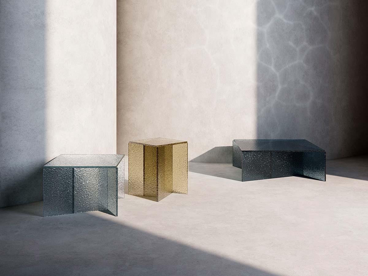 Aspa by Pulpo, MUT Design - Photo © Massimo Colonna