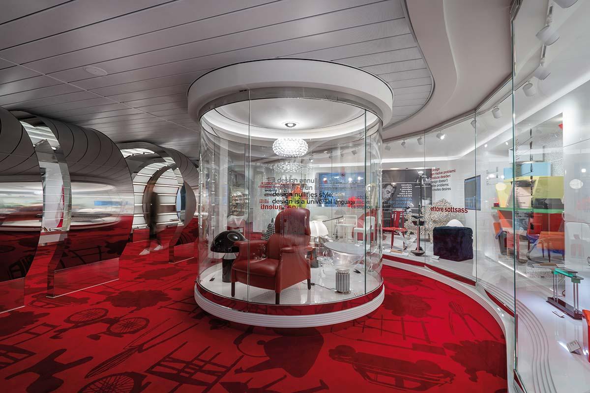 CoDe - Costa Design Museum